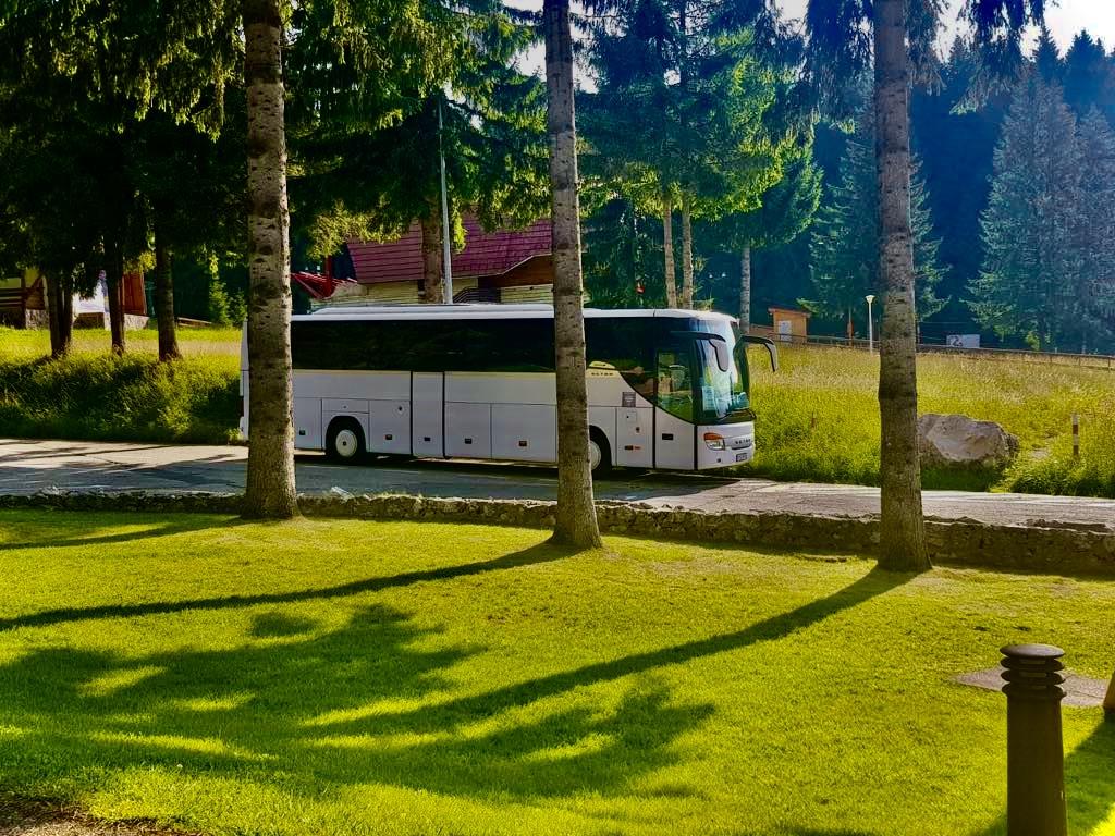 Autocare, microbuze, minibus